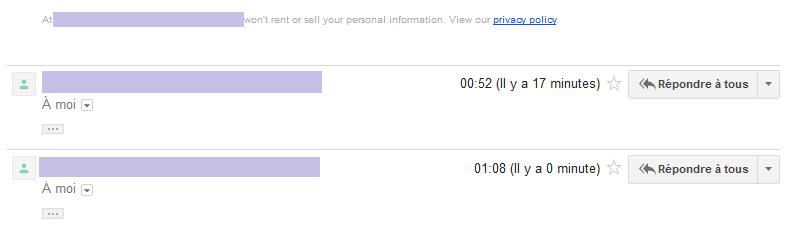 screenshot gmail hidden