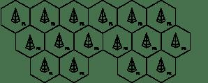 dense cellular network