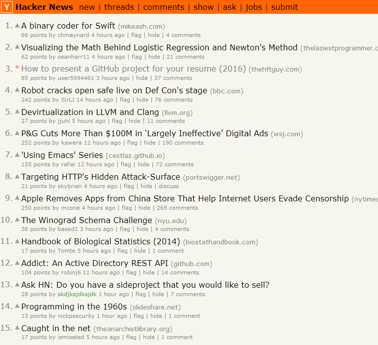 HN first page example.png